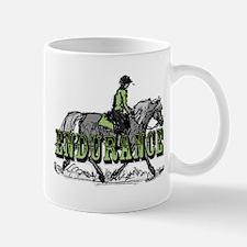Endurance Horse Mug