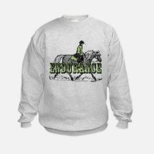 Endurance Horse Sweatshirt