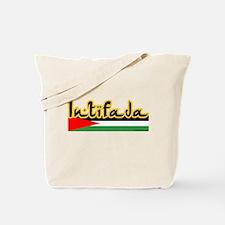 Cute Palestinian flag Tote Bag