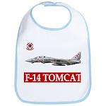 F-14 Tomcat VF-102 DIAMONDBAC Bib