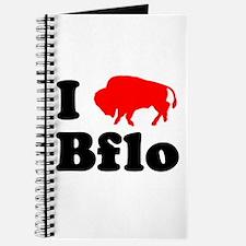 I love Bflo Journal