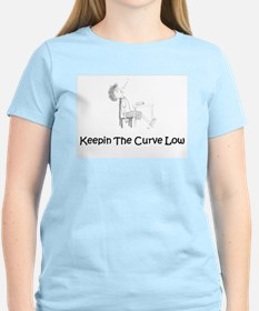 Keepin the Curve Low T-Shirt