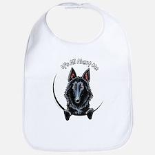 Belgian Sheepdog IAAM Bib