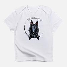 Belgian Sheepdog IAAM Infant T-Shirt