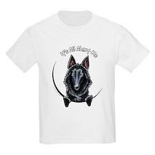 Belgian Sheepdog IAAM T-Shirt