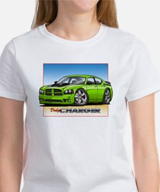 Sublime Green Charger T-Shirt
