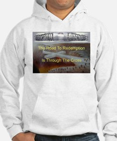 The Road to Redemption Hoodie