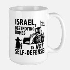bulldozer_light Mugs