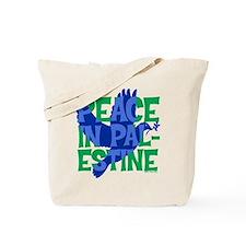 Unique Palestinian Tote Bag