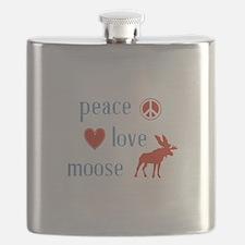 Moose Flask