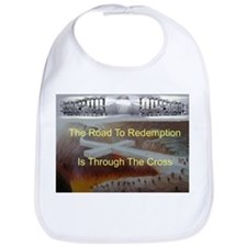 The Road To Redemption Bib