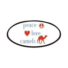 Camel Patches