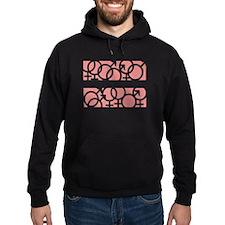 Equali-T (pink) Hoodie