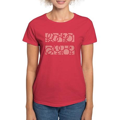 Equali-T (pink) T-Shirt