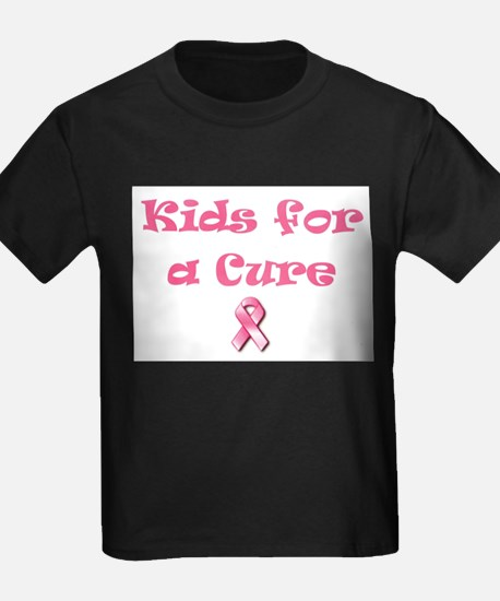 kids for a cure -g T-Shirt
