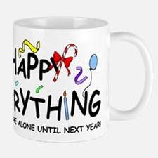 Happy Everything Mug