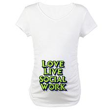 DetroiTough RWUS MMA T-Shirt