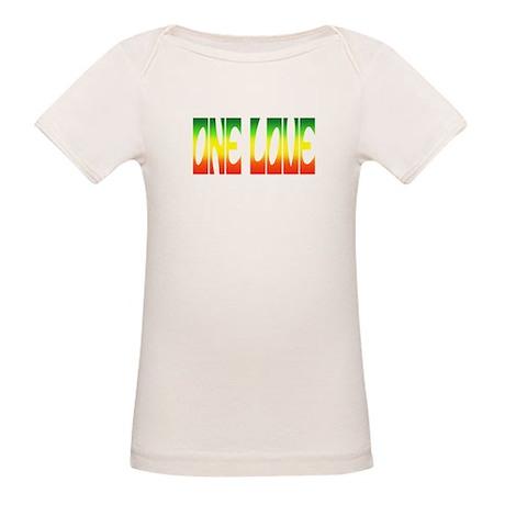 One Love Reggae T-Shirt