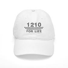 1210 For Life Baseball Cap