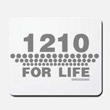 1210 For Life Mousepad