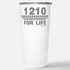 1210 For Life Travel Mug
