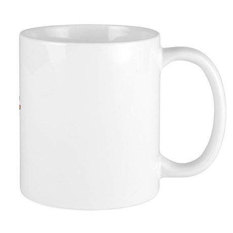 Buffalo Wings are made out of what? Mug