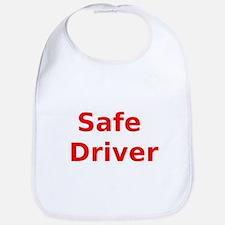 Safe Driver Bib