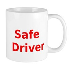 Safe Driver Mug