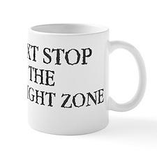 next stop Mug