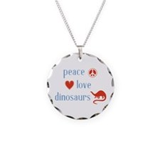 Dinosaurs Necklace