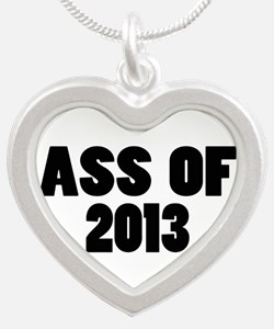Ass Of 2013 Necklaces