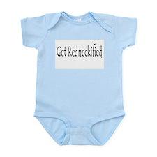 Get Redneckified Body Suit
