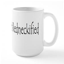 Get Redneckified Mug