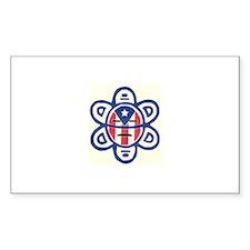 Taino Stickers
