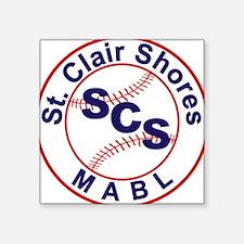 2013 Logo Sticker
