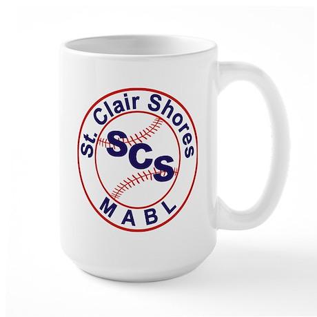 2013 Logo Mug