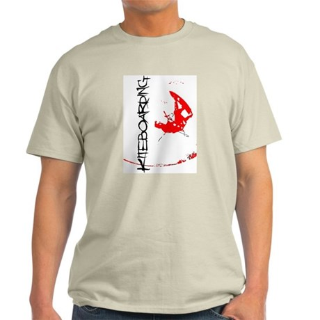 vertical_kiteboarding.jpg T-Shirt