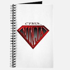 Cyber-Ninja(Red) Journal