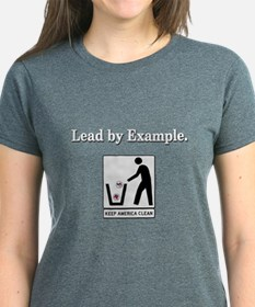 Lead by Example T-Shirt