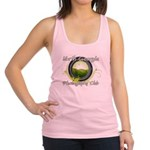 North Georgia Photography Club Racerback Tank Top