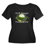North Georgia Photography Club Plus Size T-Shirt