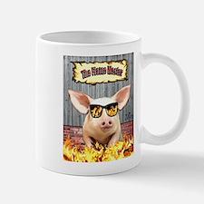 The Flame Master Mug