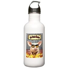 The Flame Master Water Bottle