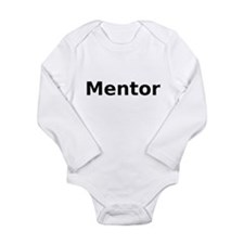 Mentor Body Suit