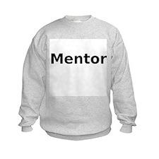 Mentor Sweatshirt
