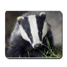 Badger Mousepad