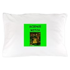 science Pillow Case