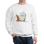 Eskimo Penguin Sweatshirt
