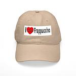I Love Frappaccino Cap