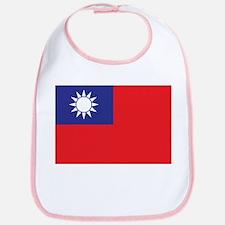 Taiwan1 Bib